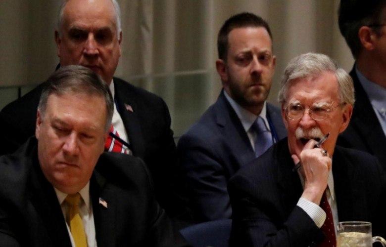 Sjedinjene Države se ne obaziru na Kosovo