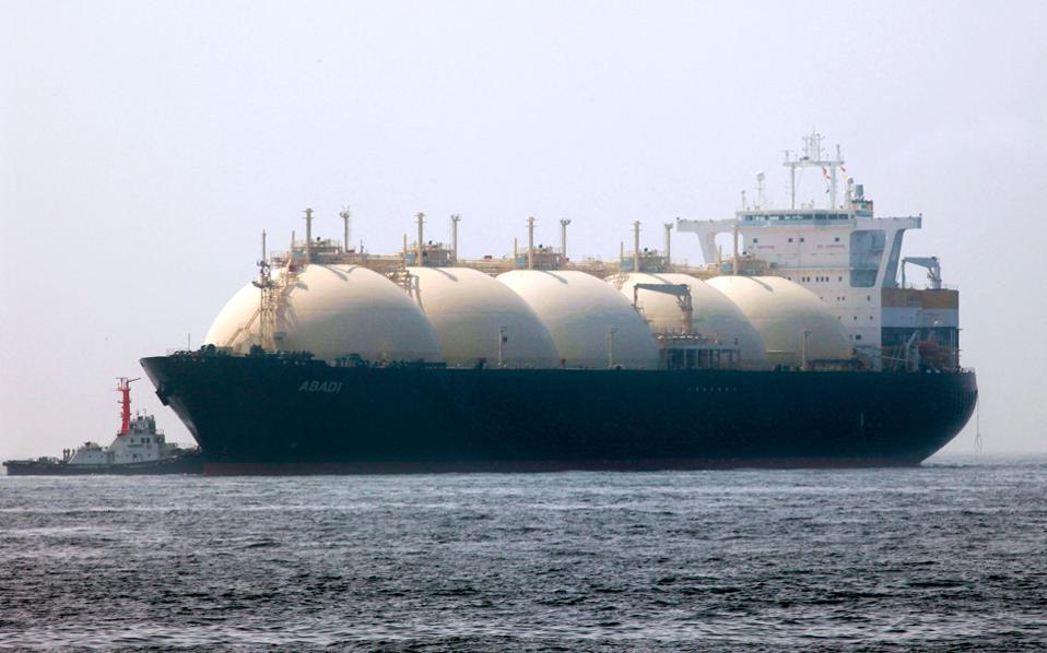 Gazprom pod pritiskom zbog LNG – Zanimljiva aktivnost u Revithoussa