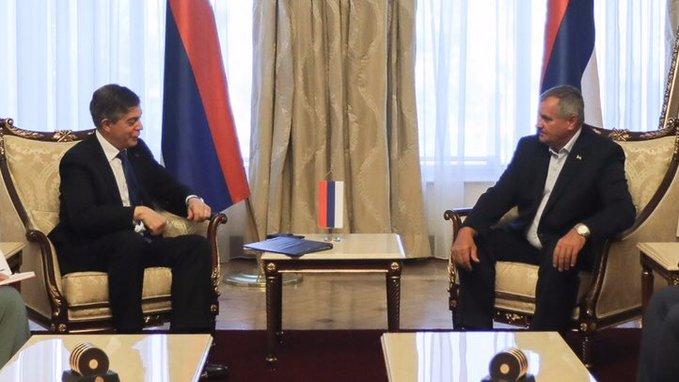 Međunarodna zajednica u BiH traži formiranje vlade na svim nivoima