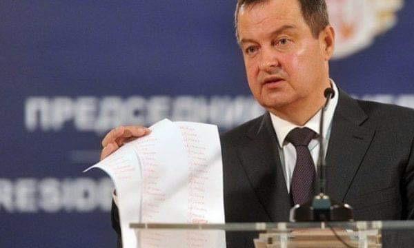 OP / ED – Srpska propaganda intenzivnija uoči konačnog sporazuma između Kosova i Srbije