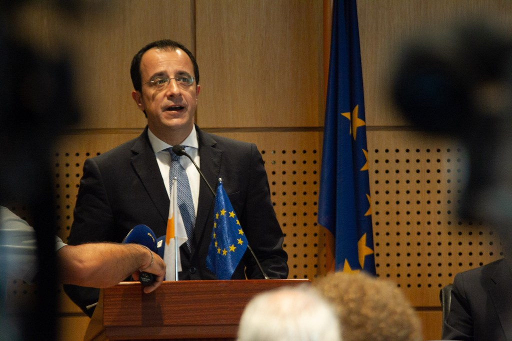 Kiparski ministar spoljnih poslova: Ponašanje Turske je neprihvatljivo