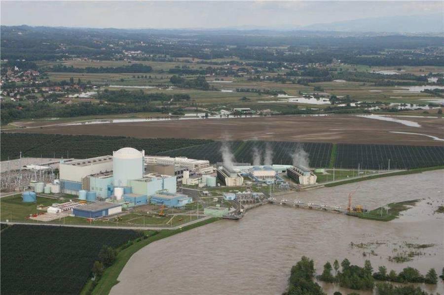 Da li će Slovenija dobiti drugi nuklearni reaktor?