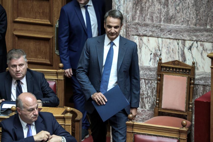 """Ukidanje kontrole kapitala se smatra """"povratakom u normalnost"""" za Grčku"""