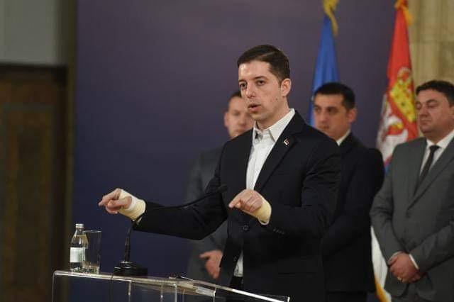 Srpska lista optužuje strance da pokušavaju podeliti Srbe na Kosovu