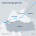 Bugarska: 5. septembra potpis za Turski tok