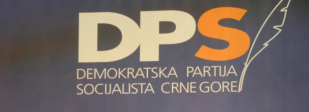 Crna Gora DPS poziva opoziciju da započne sa radom