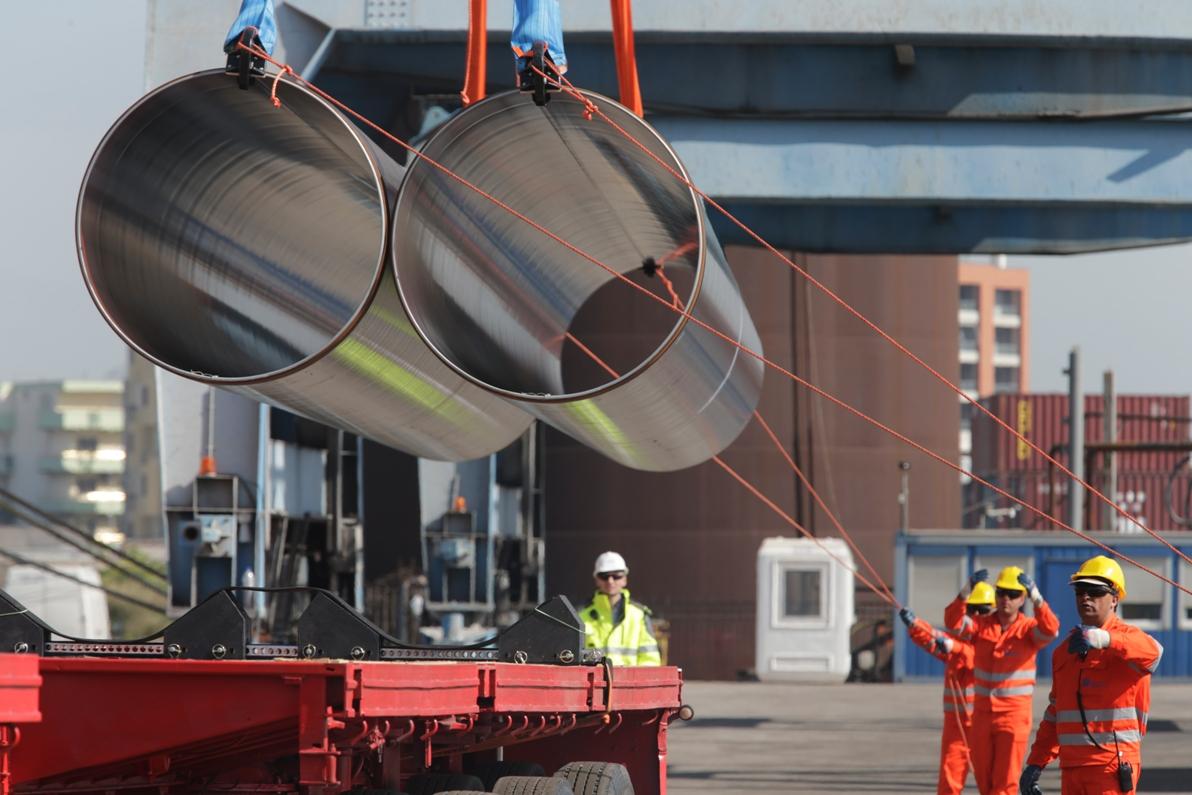Tržišni test gasovoda TAP daje obećavajuće rezultate