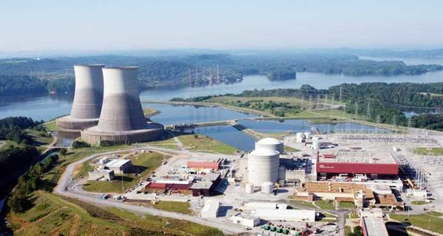 Nuklearna elektrana u Akkuiu će početi sa radom 2023. godine