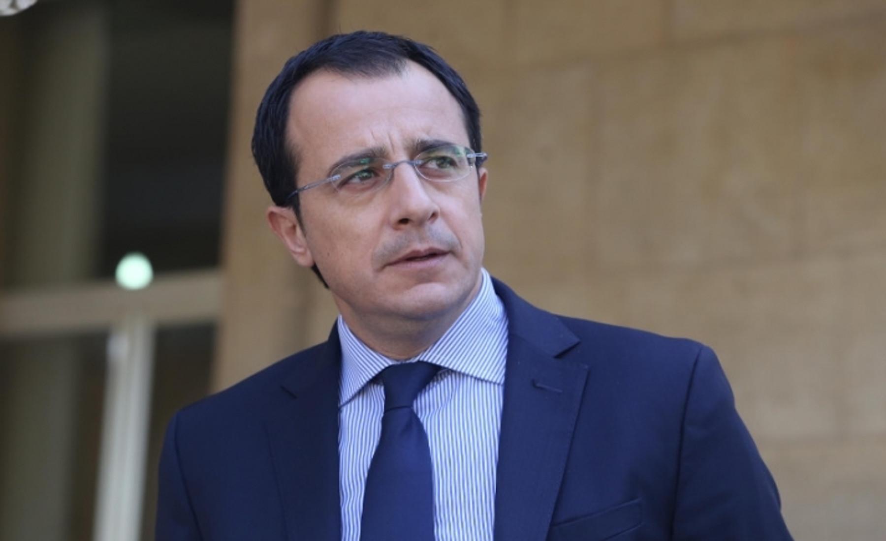 Ministarstvo spoljnih poslova Kipra: Konzulat predstavlja ozbiljan potez secesije