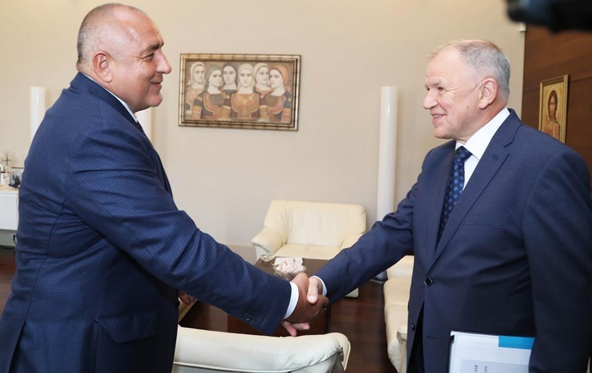 Bugarski premijer: Širenje afričke svinjske groznice globalni problem