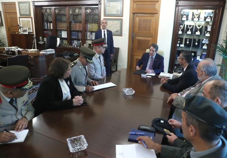 Tripartitni samit Kipar-Grčka-Egipat biće održan 8. oktobra