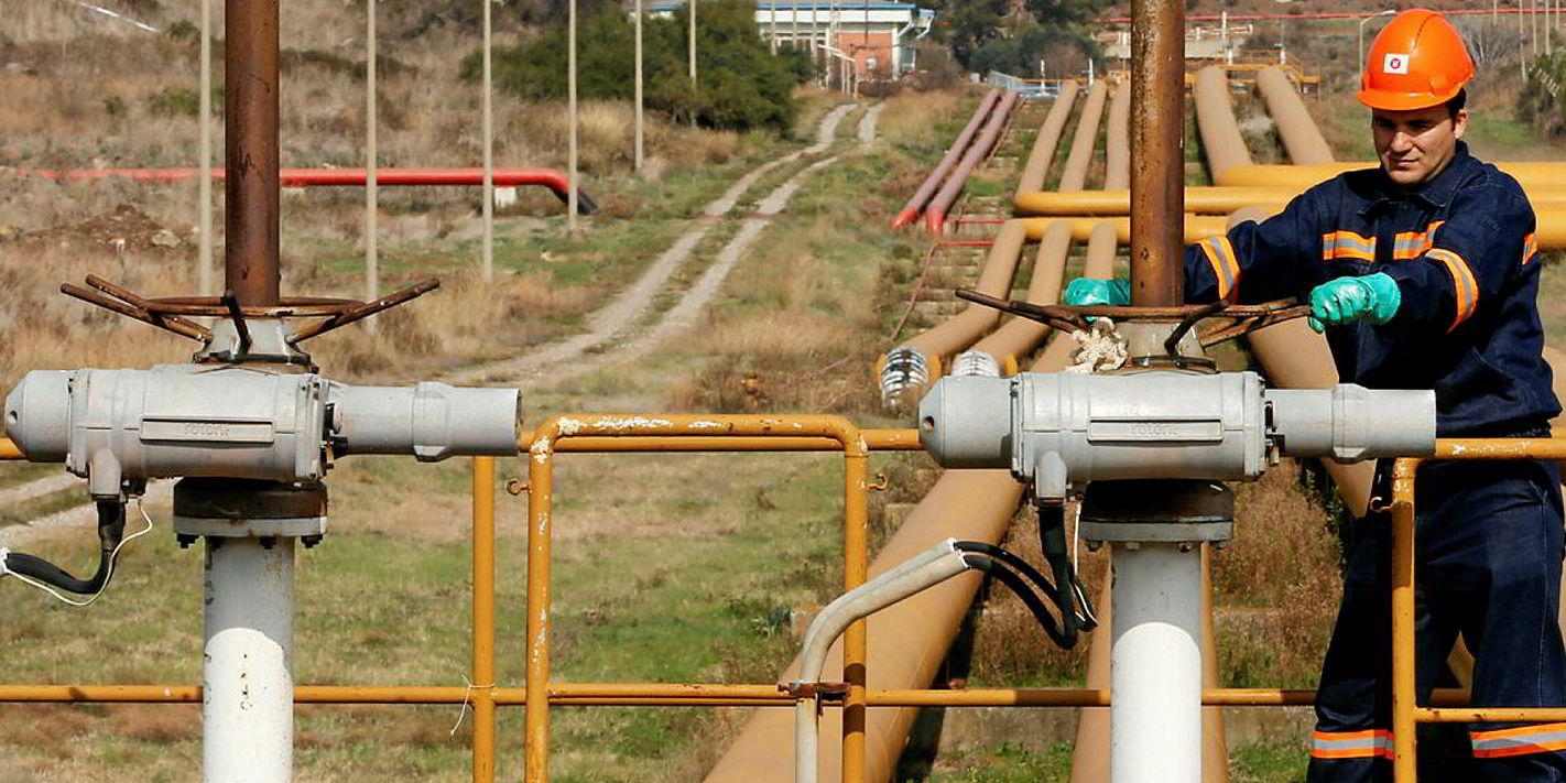 TAP gasovod: Zemljište se vraća svojim vlasnicima u Grčkoj, Albaniji i Italiji