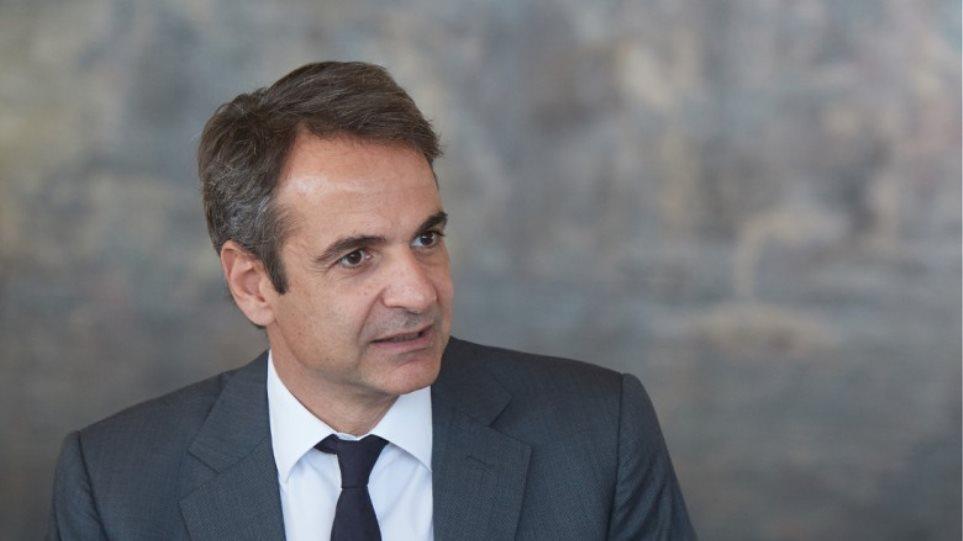 Mitsotakis: Rana otplata MMF-u povećava kredibilitet Grčke