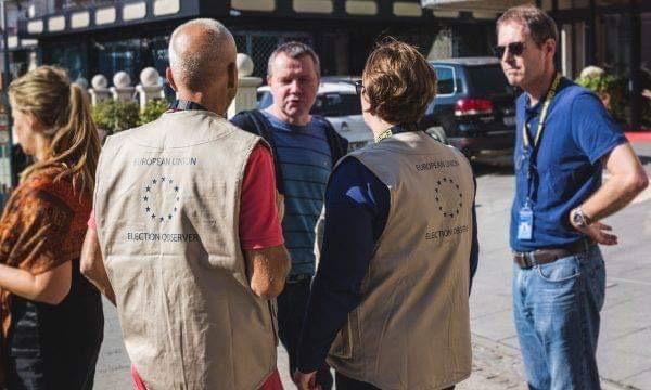 EU raspoređuje misiju za posmatranje izbora na Kosovu