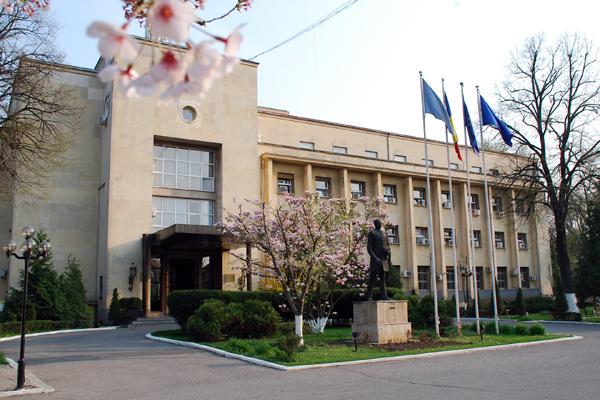 Rumunija preuzima predsedavanje Zajednicom demokratija
