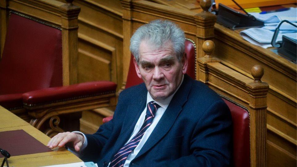 Nova demokratija predlaže parlamentarnu istragu o ulozi Papangelopulosa u aferi Novartis
