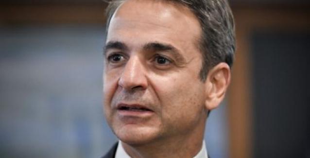 Kiriacos Mitsotakis u SAD-u će predstaviti novi imidž Grčke