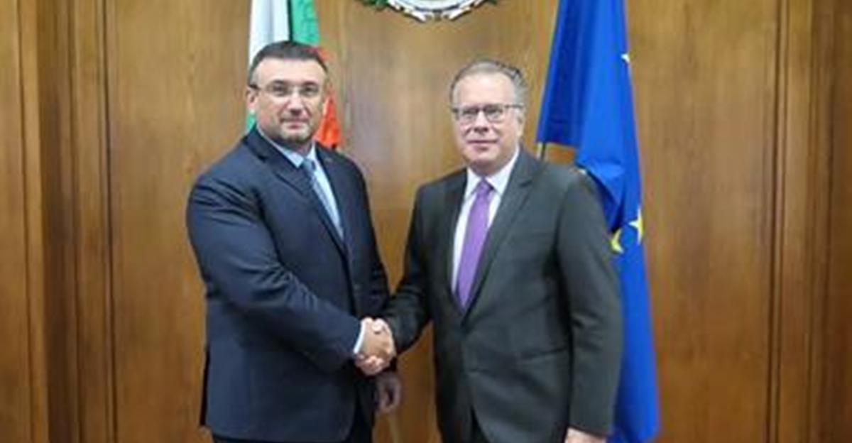 """Bugarska i Grčka """"aktivno rade zajedno"""" na pitanjima migracija i azila"""