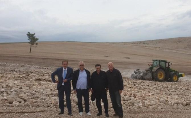 Nemačka u BiH investira u vetroelektrane i organsku poljoprivredu