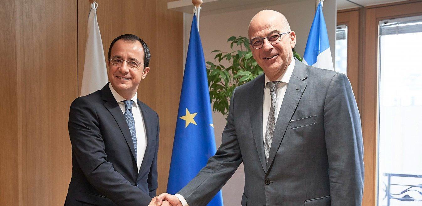 Christodoulides: Turska želi da iznese različite predloge