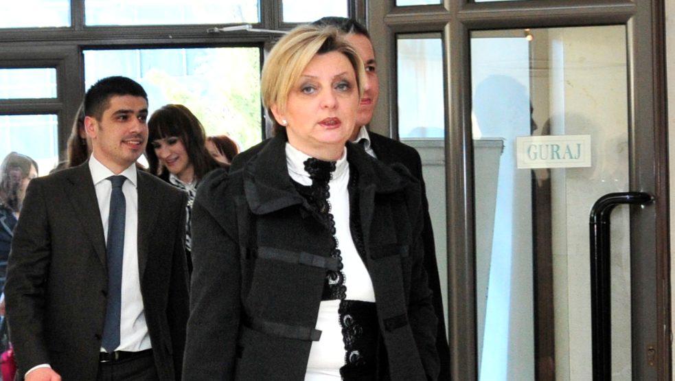 Demokratski front Cne Gore osudio je presudu u slučaju državnog udara