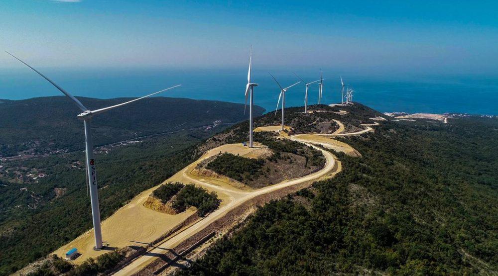 Vujović: Vođenje odgovorne energetske politike je prioritet za Crnu Goru