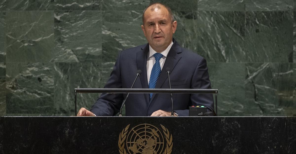 Radev u UN-u: Bugarska podržava evropsku integraciju zapadnog Balkana kao ulaganje u stabilnost