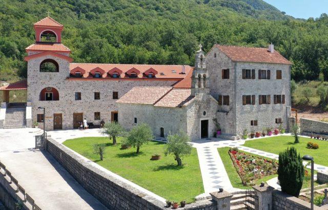 Liberalna partija protiv dolaska patrijarha SPC Irineja u Crnu Goru