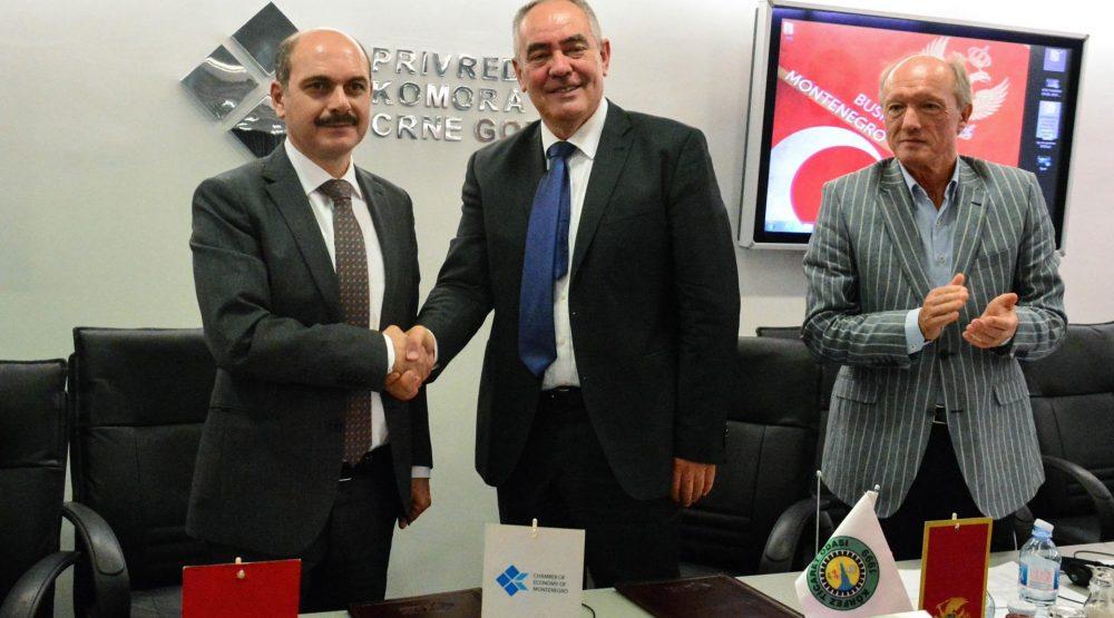 Crna Gora očekuje više investicija iz Turske