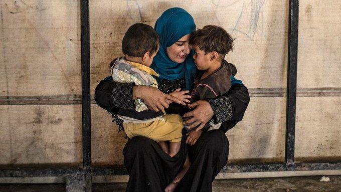Organizacije pozivaju na zaštitu dece državljana BiH u Iraku i Siriji