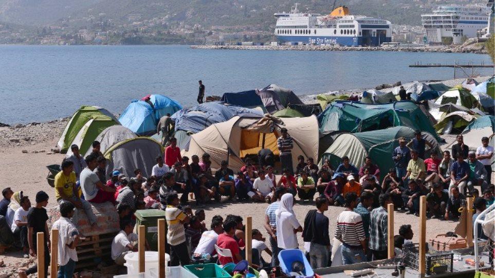 Pitanje migranata kao studija o nesposobnosti vlade