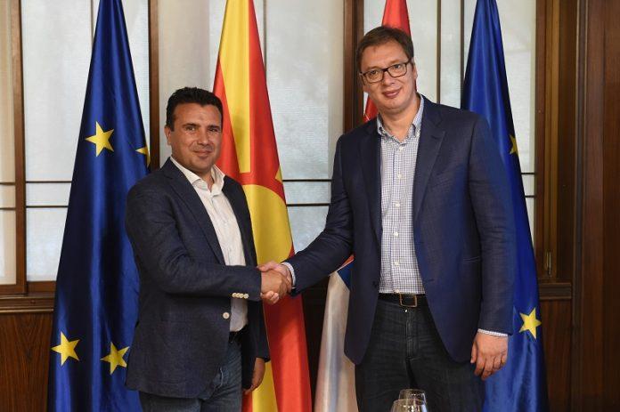 Zaev, Vučić i Rama održaće trilateralni sastanak u Novom Sadu