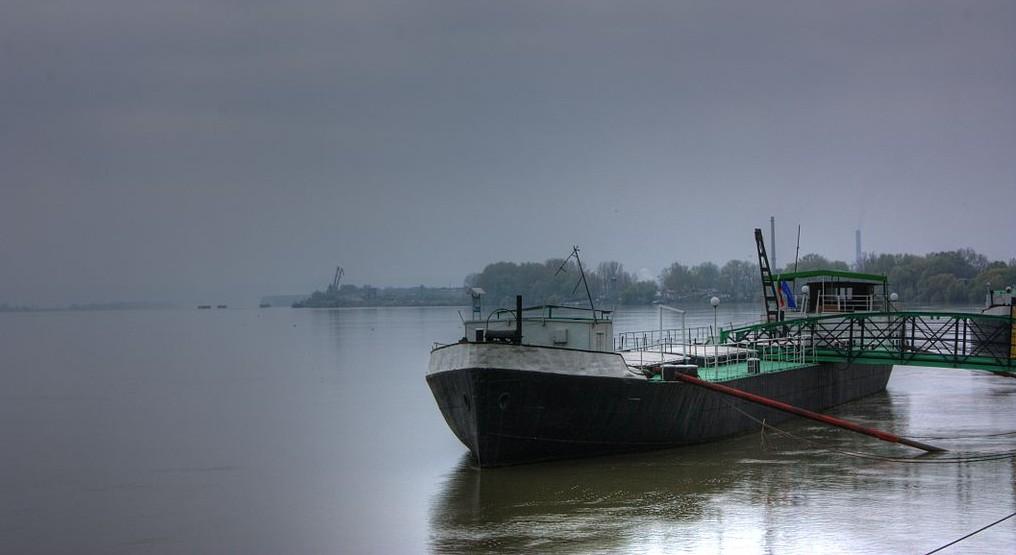 Plan za zajednički sistem koordinacije Bugarske i Rumunije za pomoć brodovima na Dunavu koji su u nevolji
