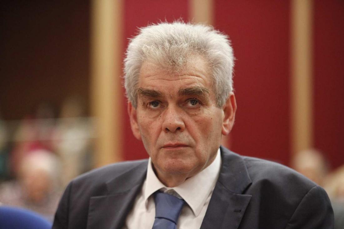 Slučaj Novartis: Parlament odlučio o prijavi protiv bivšeg člana vlade