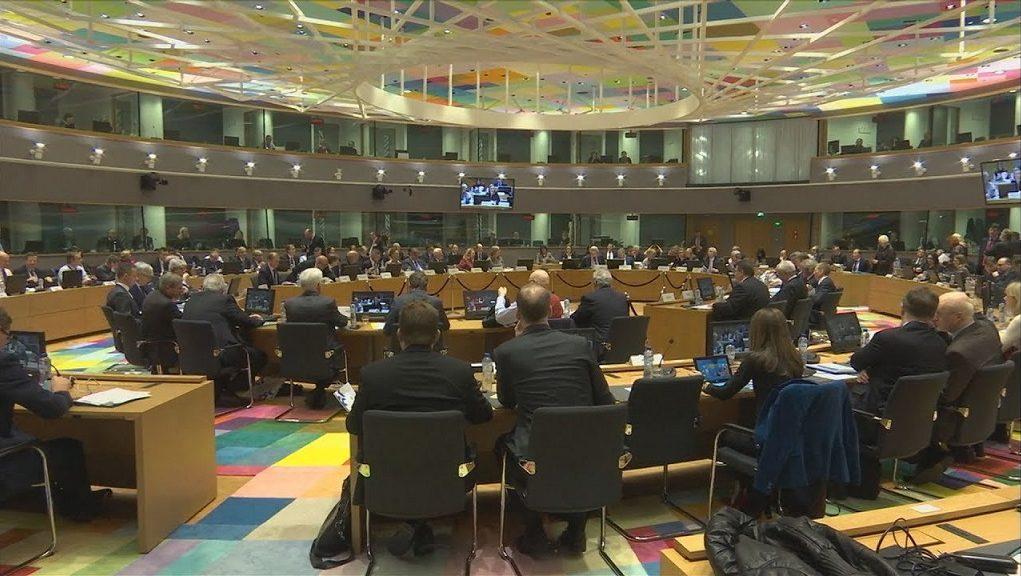 Savet prihvatio zaključke o turskim nezakonitim bušenjima u istočnom Mediteranu