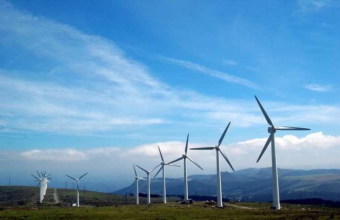 Nemački konzorcijum zainteresovan za izgradnju vetroparka u Crnoj Gori