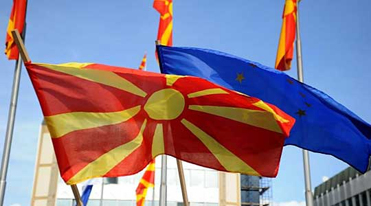 Reakcije Skoplja na signale da neće biti datuma za početak pregovora