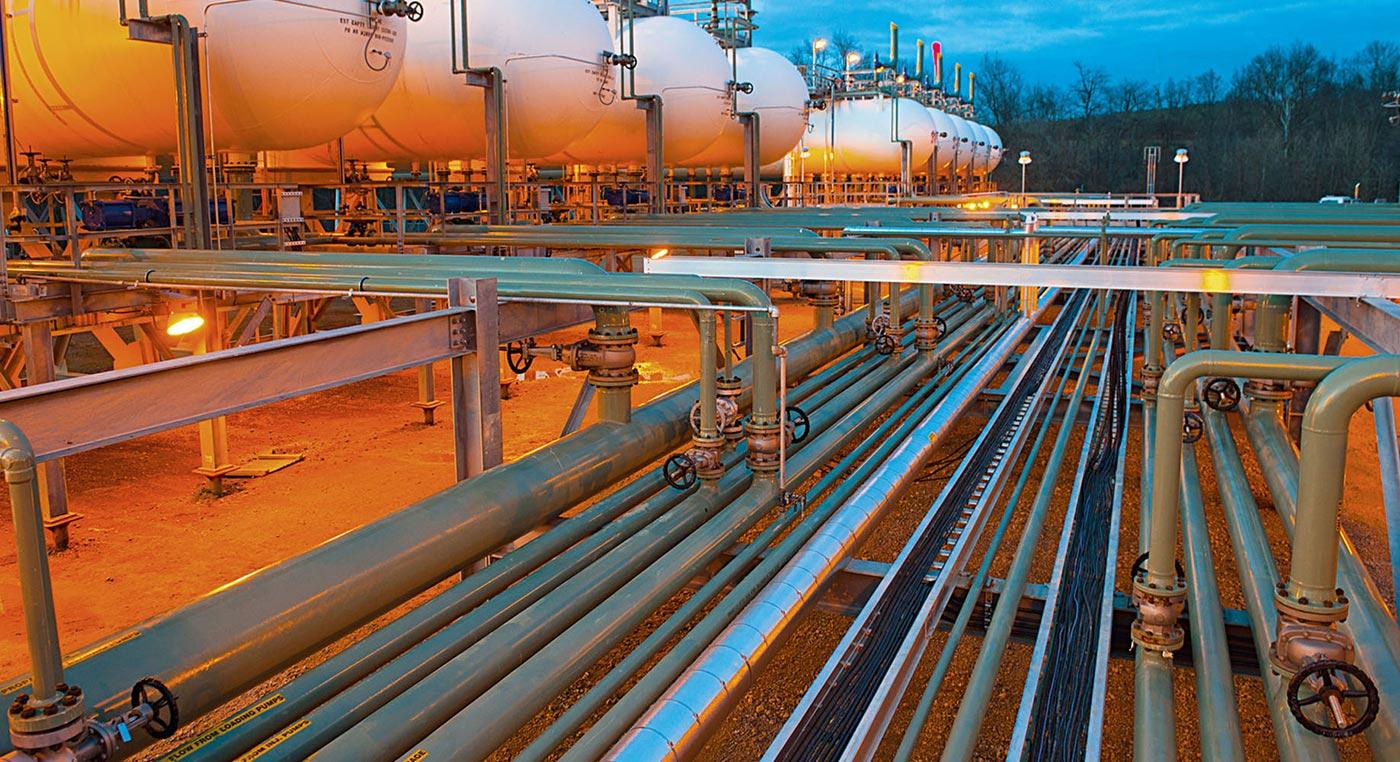 Bugarska: Početak rada sa prirodnim gasom je vrlo blizu