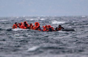 Dete nastradalo u tragediji u Egejskom moru; Radikalna ksenofobija širom severne Grčke