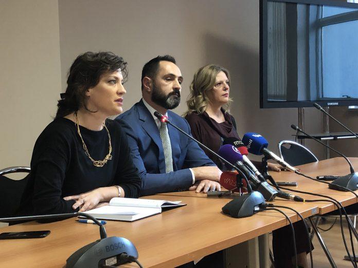 Ministar Pavle Radulović podneo ostavku