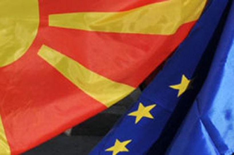 Severna Makedonija dobija podršku za svoj put prema EU