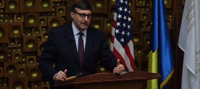 Palmer: Jedinstvena prilika za sporazum Priština-Beograd