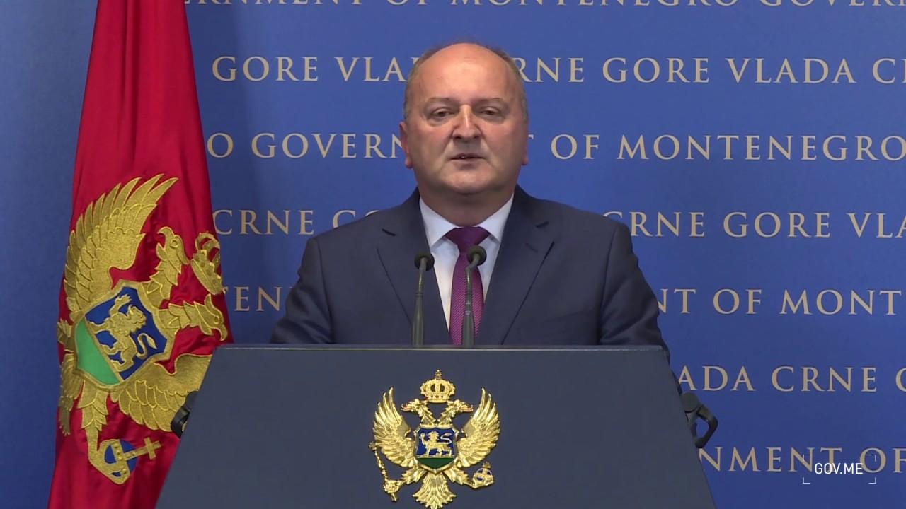 Veliki broj projekata se realizuje u Crnoj Gori