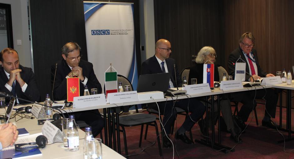 Crna Gora treba da zaštiti kulturna dobra