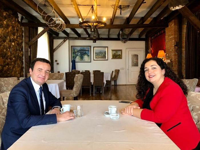 Pregovori o novoj Vladi Kosova će biti završeni za deset dana