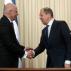 Razgovor o svim pitanjima tokom sastanka Dendias – Lavrov
