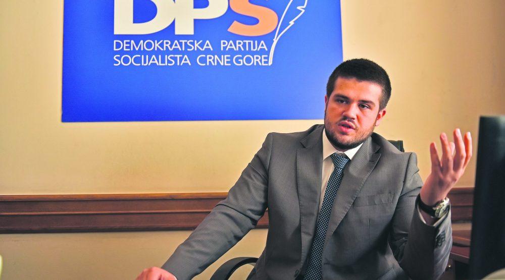 Nema razgovora o tehničkoj vladi u Crnoj Gori