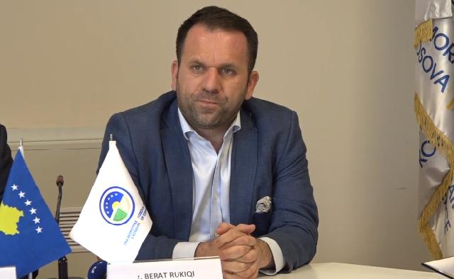 Sporazum Kosova i Srbije bi povećao investicije