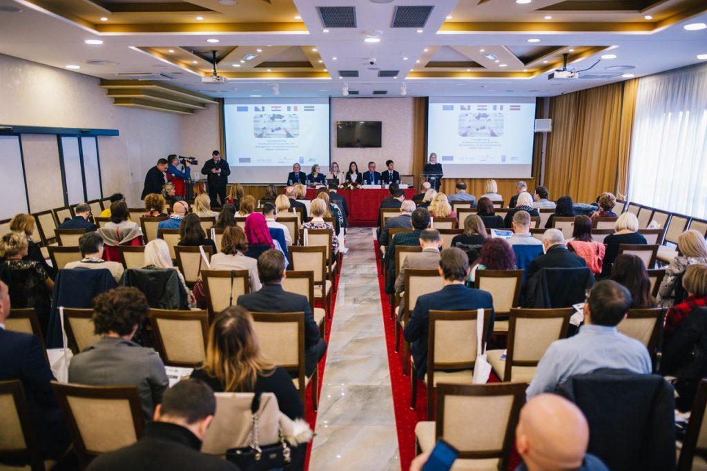 Evropska unija podržava jačanje institucionalnih kapaciteta za priznavanje kvalifikacija u visokom obrazovanju u BiH