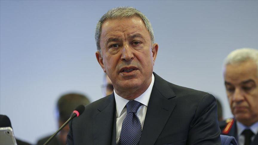 Akar optužuje Grčku samo par dana pre razgovora o izgradnji poverenja